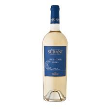 托马斯苏拉尼庄园阿尔忒弥斯白葡萄酒