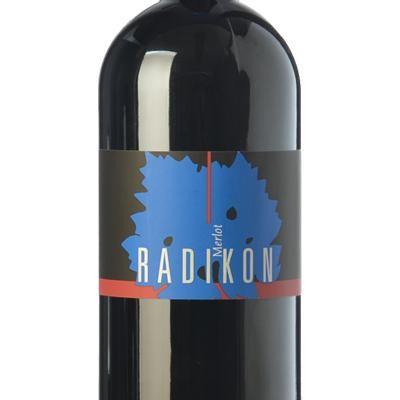 雷迪肯梅洛红葡萄酒 限量款