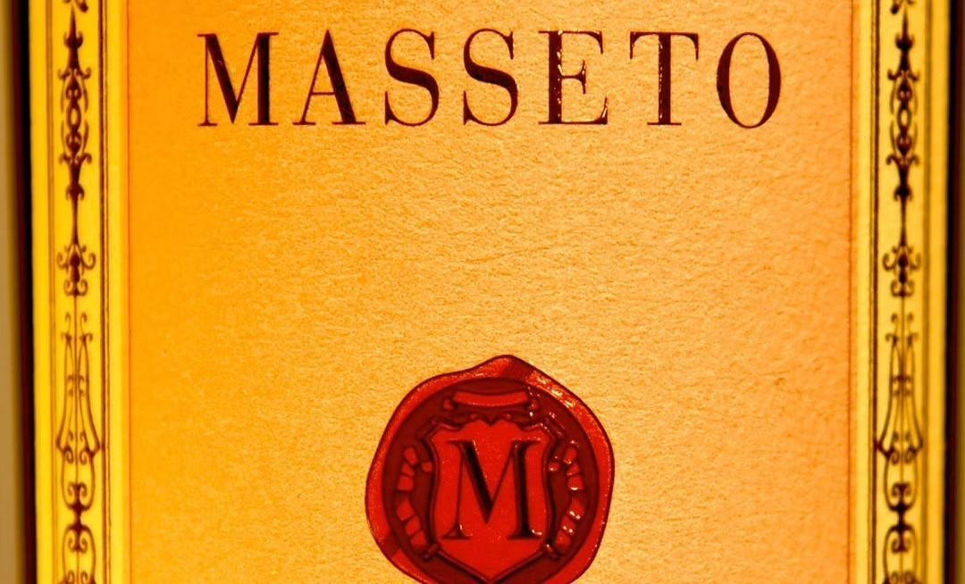 马赛多干红葡萄酒(Masseto)
