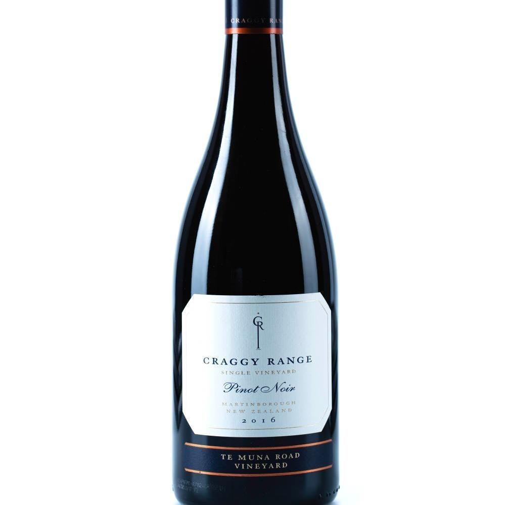 克拉吉特穆纳黑比诺红葡萄酒