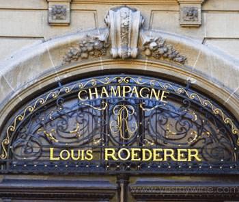 路易王妃香槟(Champagne Louis Roederer)
