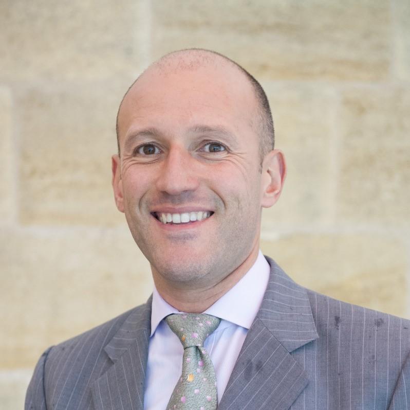 Laurent Belisaire