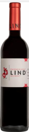 林德庄园黑皮诺红葡萄酒