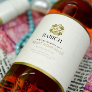 百碧祺经典系列马尔堡黑皮诺桃红干型葡萄酒