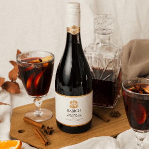 百碧祺经典系列马尔堡黑皮诺干型红葡萄酒