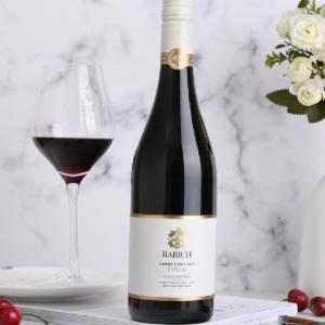 百碧祺经典系列霍克斯湾西拉干型红葡萄酒
