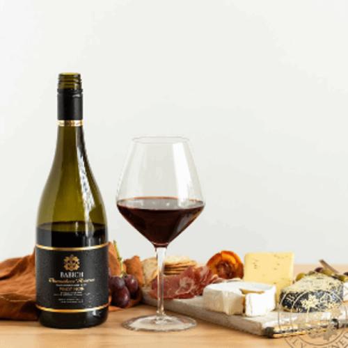 百碧祺酿酒师珍藏系列马尔堡考斯利普山谷黑皮诺干型红葡萄酒