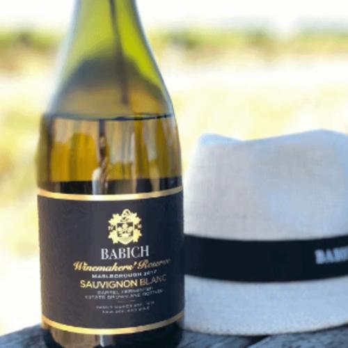 百碧祺酿酒师珍藏系列马尔堡考斯利普山谷长相思干型白葡萄酒