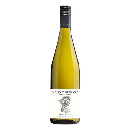 爱德华山中奥塔哥雷司令白葡萄酒