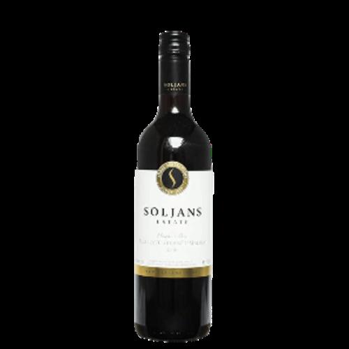 霍克斯湾干红葡萄酒 2016