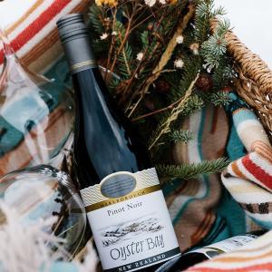 蚝湾黑皮诺红葡萄酒,新西兰马尔堡