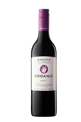 安戈瓦有机梅洛干红葡萄酒