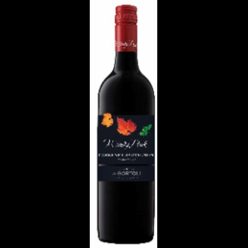 风之谷赤霞珠红葡萄酒