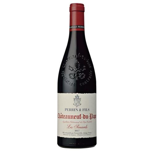 佩兰父子教皇新堡红葡萄酒