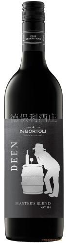 迪恩Vat184大师混酿红葡萄酒