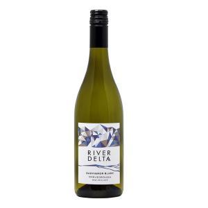 达美河苏维翁白葡萄酒