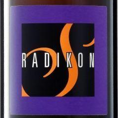 雷迪肯斯莱尼克白(橘)葡萄酒