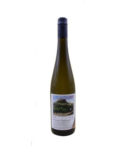 穆勒科恩雷司令晚收白葡萄酒