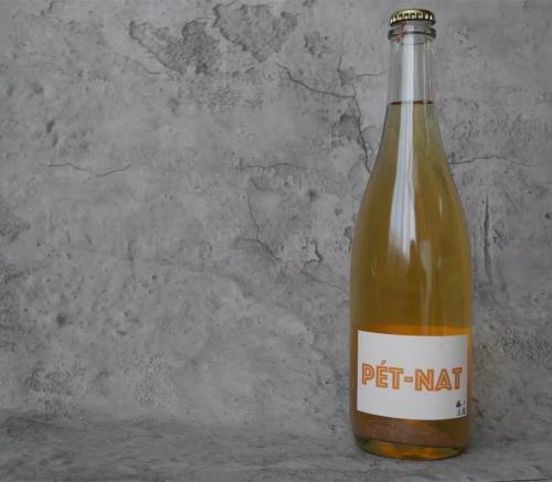 小圃酿造 阴 Pet-Nat派奈特微气泡葡萄酒