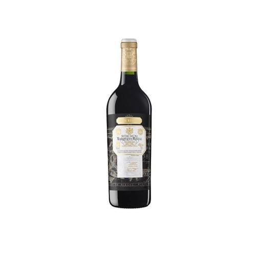 瑞格尔侯爵酒园里奥哈格兰珍藏红葡萄酒