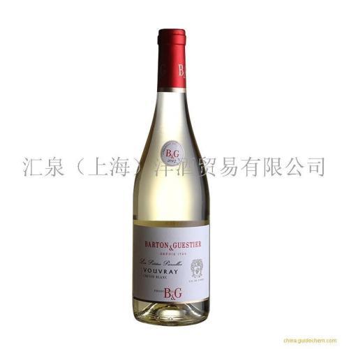 绯杰武弗雷白葡萄酒