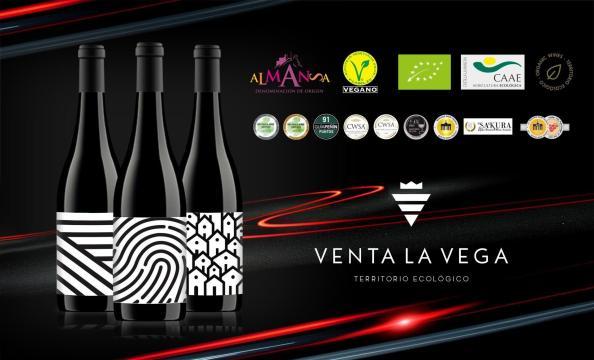 西班牙拉维加酒庄