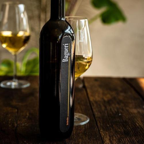 巴瑰丽瑞布拉白葡萄酒