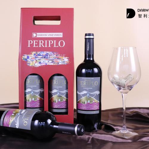 远航特级佳酿干红葡萄酒