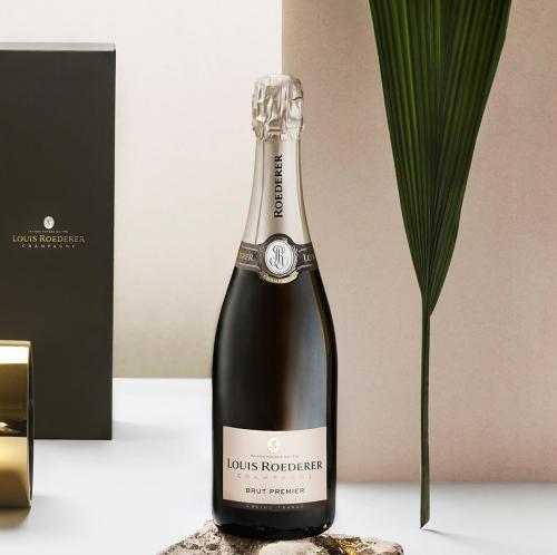 路易王妃香槟