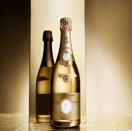 路易王妃水晶香槟