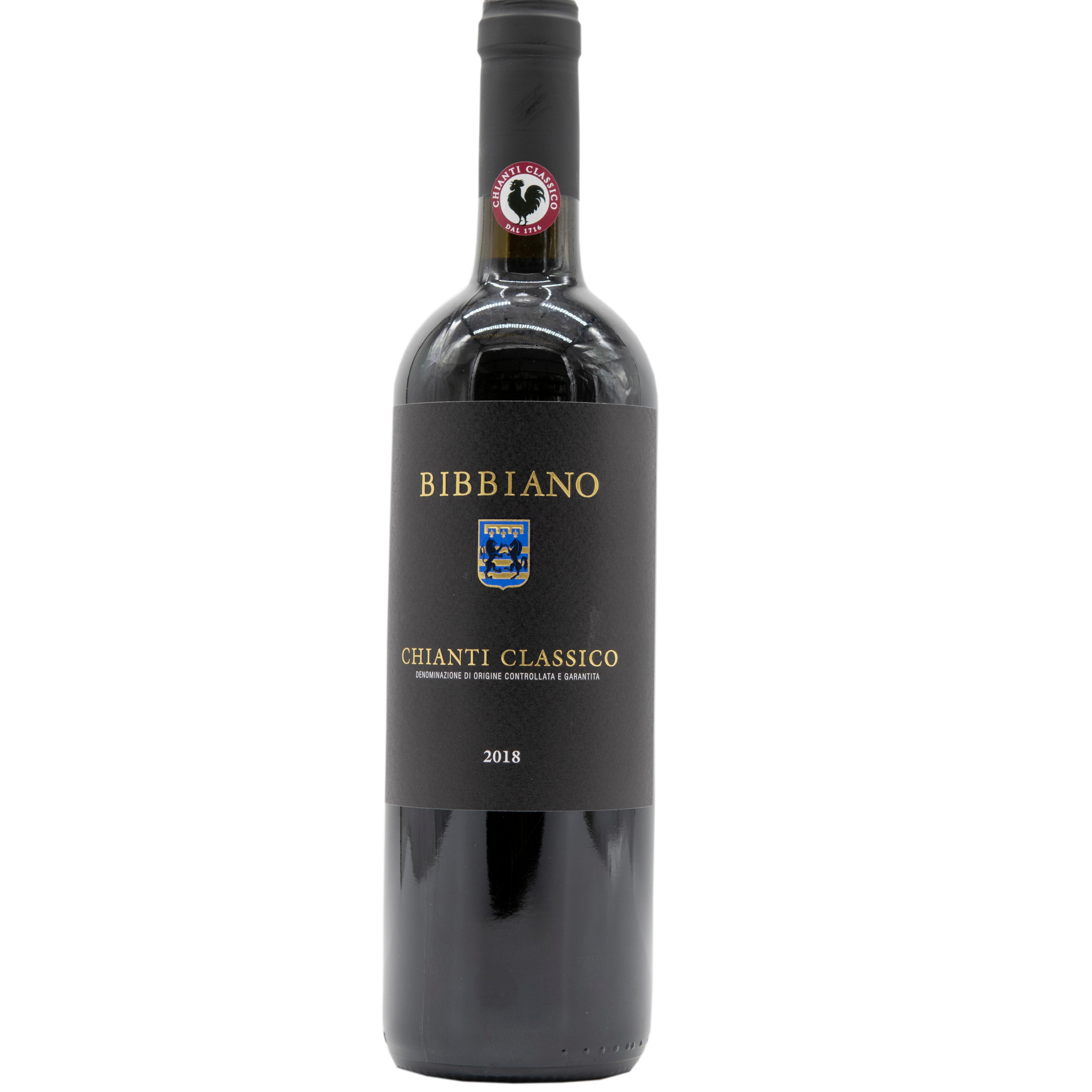 经典基安蒂红葡萄酒